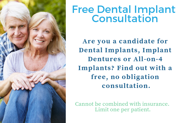 free dental implant consult